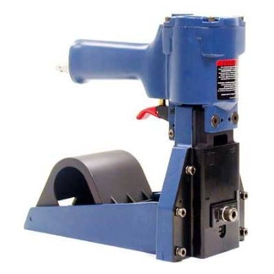 Roll or Coil Stapler